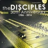 Disciples - 30th Anniversary 1986-2016 (Digital Traders Records) CD STRICTLY LIMITED EDITION!!!